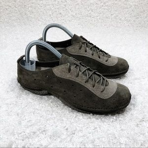 Merrell Lace Up Shoes
